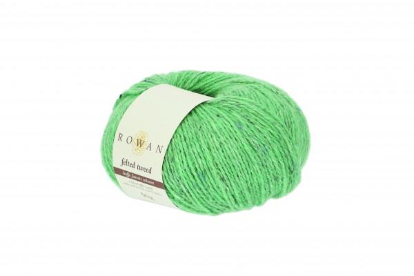 Rowan Felted Tweed-Vaseline Green