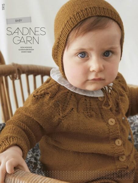 Sandnes Garn - Baby Magazin - 1915