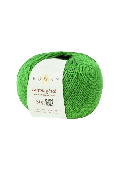 Rowan Cotton Glace - 00812
