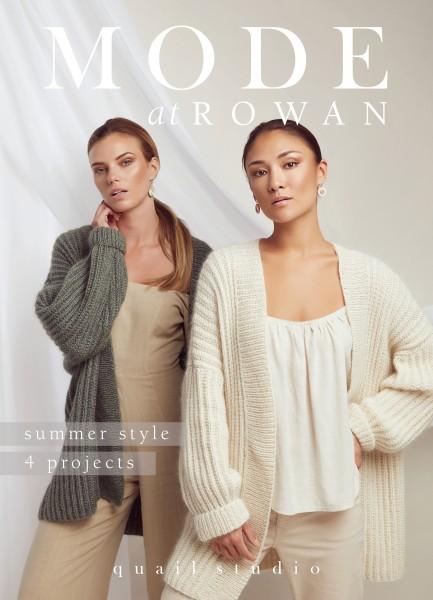 Mode at Rowan Summer Style