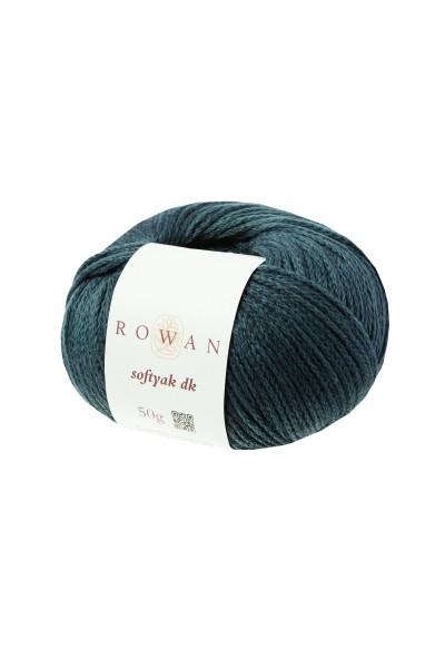 ROWAN Softyak DK-Plateau