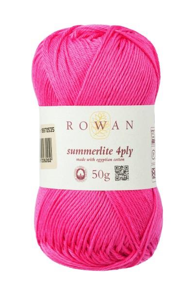 Rowan Summerlite 4 ply - 00442