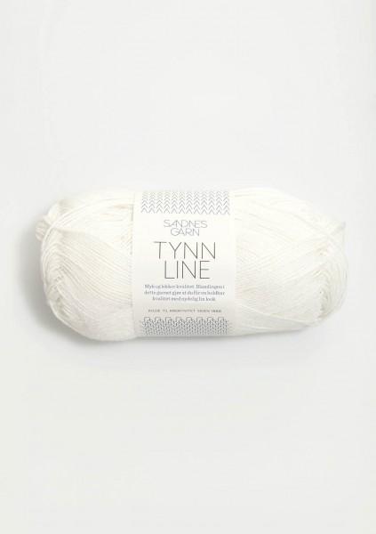 Sandnes Garn - Tynn Line - 1002