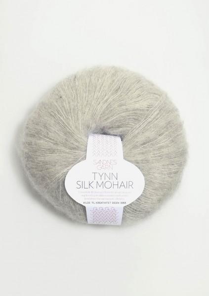 Sandnes Garn - Tynn Silk Mohair - 1022