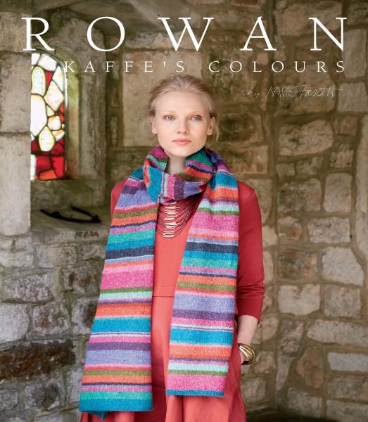 Rowan Kaffe's Colours