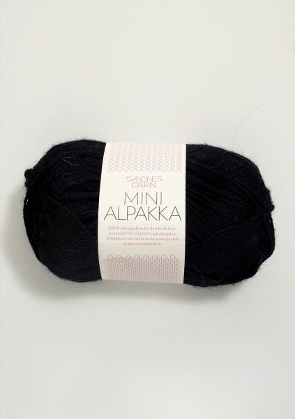 Sandnes Garn - Mini Alpakka - 1099