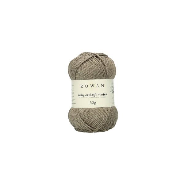 Rowan Baby Cashsoft Merino - 00104