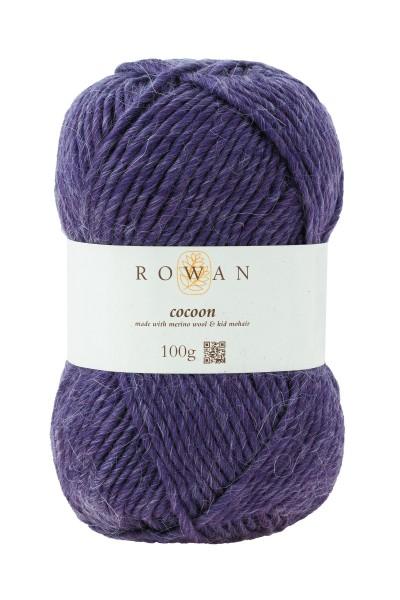 ROWAN Cocoon-Bilberry
