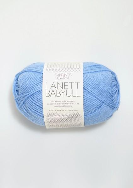 Sandnes Garn - Babyull Lanett - 5904