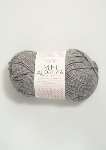 Sandnes Garn - Mini Alpakka - 1042