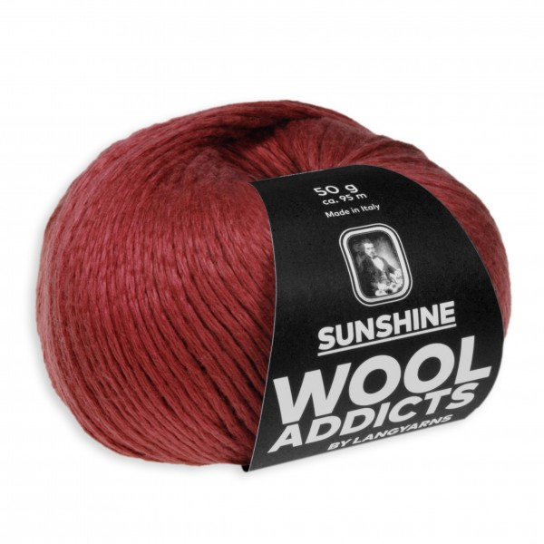 WOOLADDICTS - Sunshine - 0063