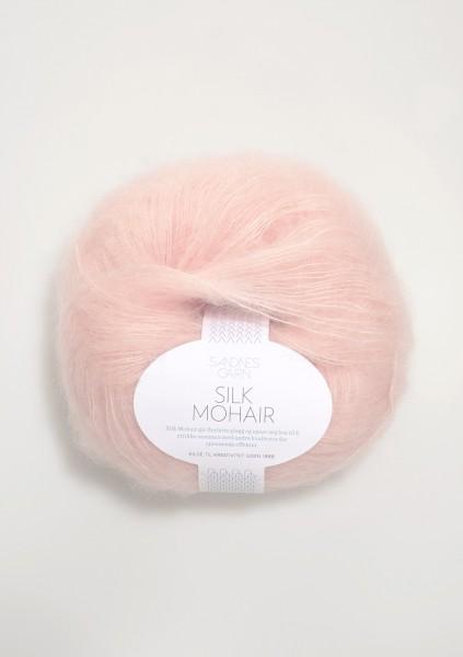Sandnes Garn - Silk Mohair - 3511