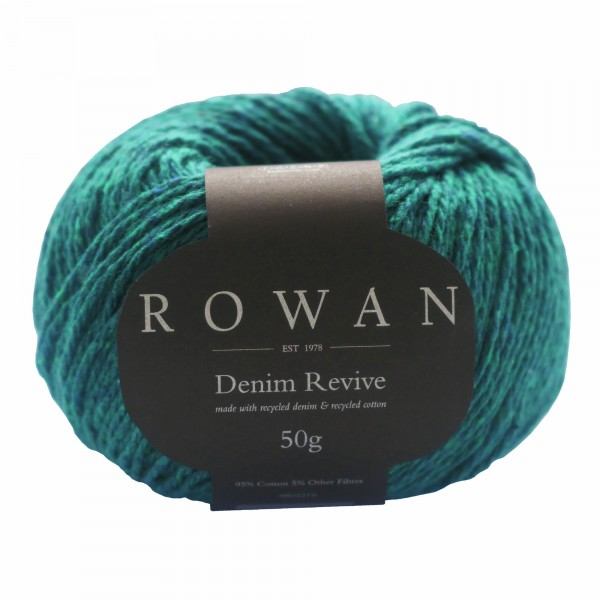 Rowan Denim Revive - 00221