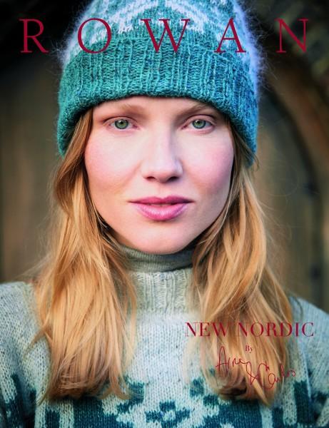 Rowan New Nordic by Arne & Carlos - Magazin