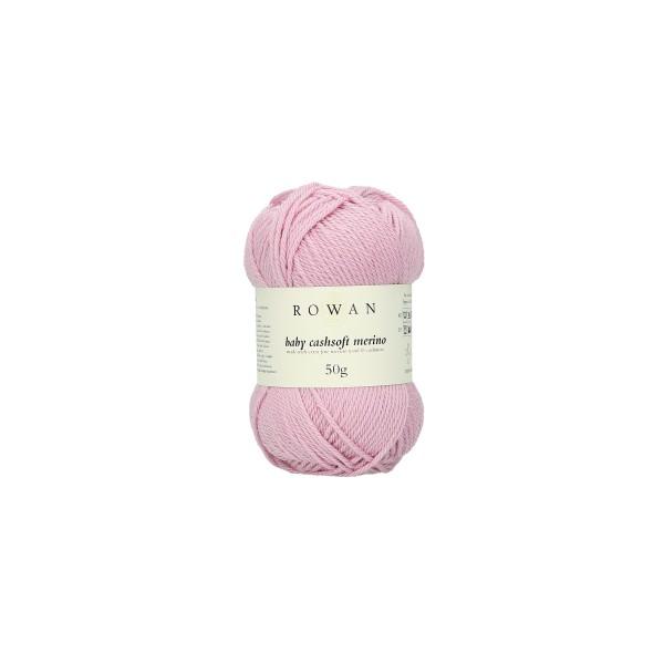 Rowan Baby Cashsoft Merino -00105