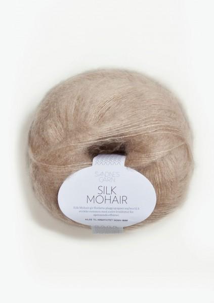 Sandnes Garn - Tynn Silk Mohair - 3021
