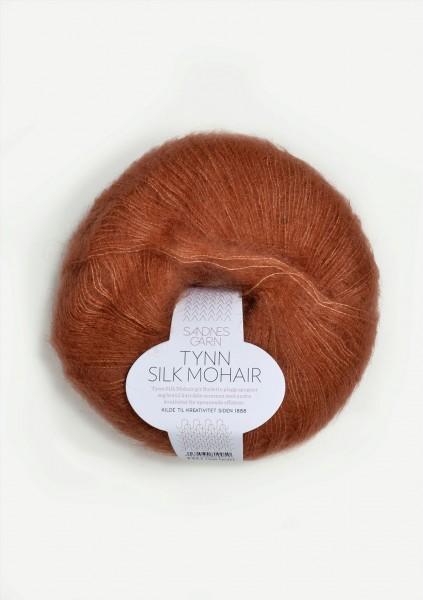Sandnes Garn - Tynn Silk Mohair - 3044