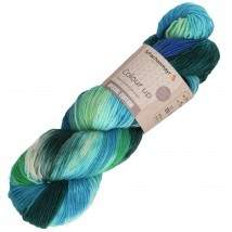 Schachenmayr Colour up - Frost - 00090