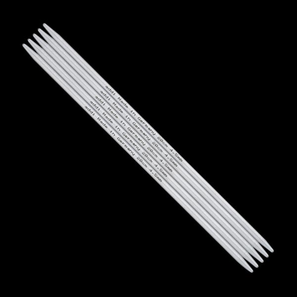 Strumpfstricknadel in verschiedenen Größen