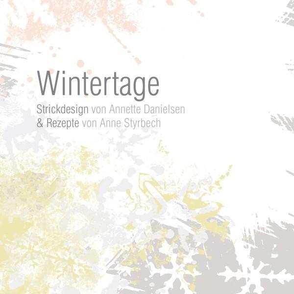 Isager Wintertage-Strickdesign & Rezepte