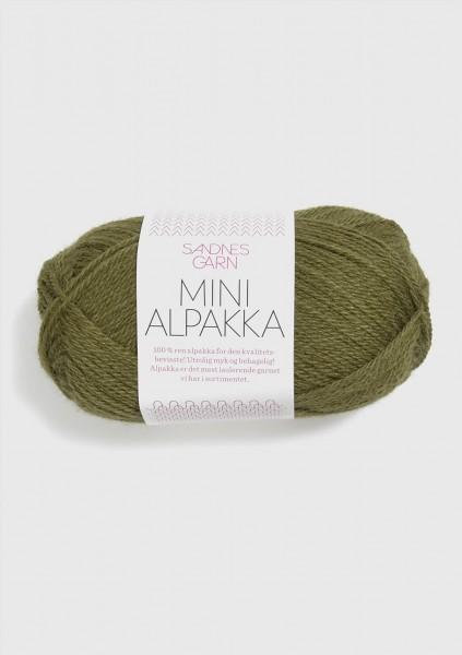 Sandnes Mini Alpakka 9554