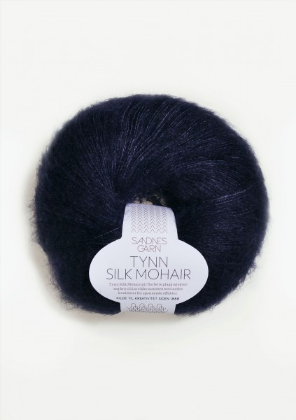 Sandnes Garn Tynn Silk Mohair 5581
