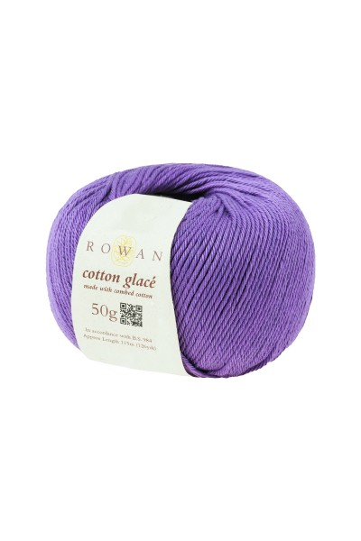 Rowan Cotton Glace - 00828