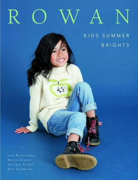 Rowan Kids Summer Brights
