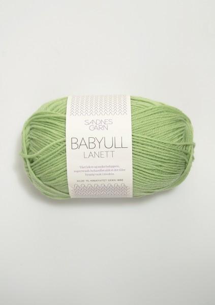 Sandnes Garn - Babyull Lanett - 8913