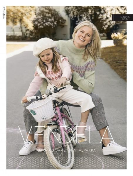 Sandnes Vendela-Magazin