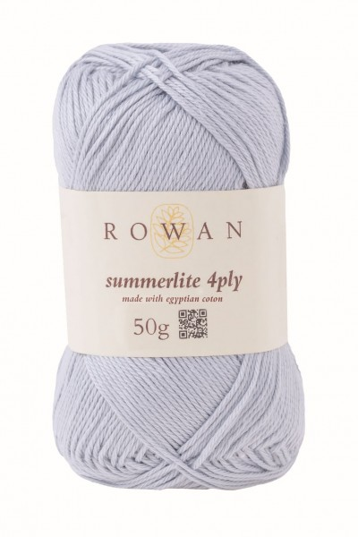 Rowan Summerlite 4ply - Duck Egg