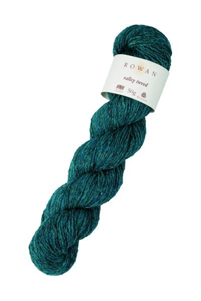 Rowan Valley Tweed - Janet's Foss - 00110