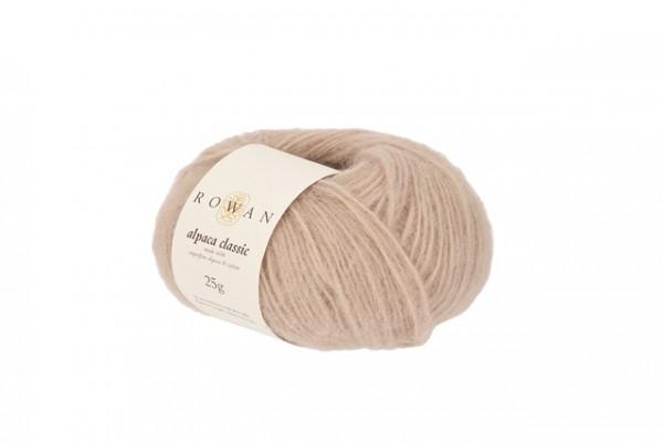 ROWAN Alpaca Classic - SoftSatin - 116