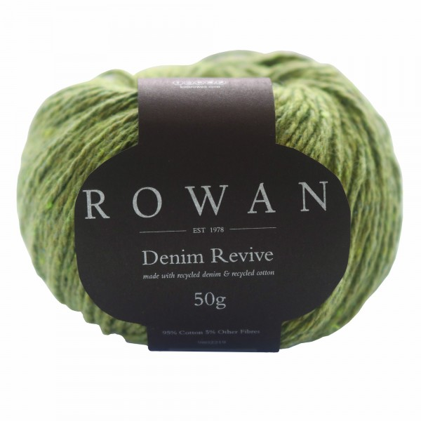 Rowan Denim Revive - 00219