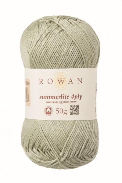 Rowan Summerlite 4ply - Green Bay