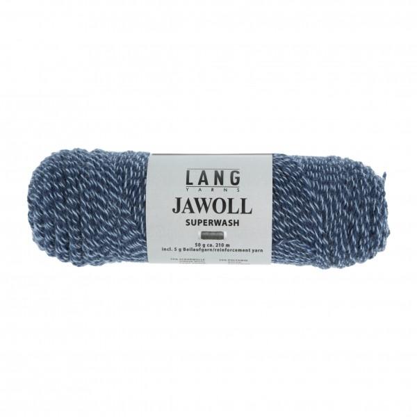Langyarns Jawoll Sockenwolle