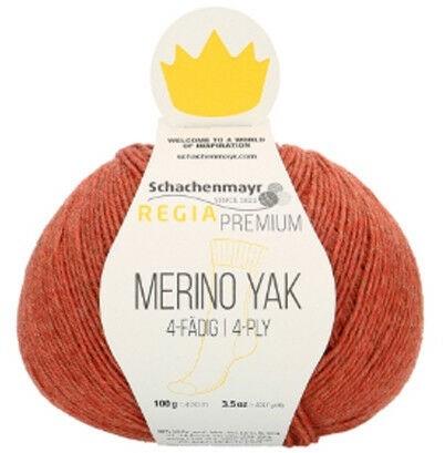 Schachenmayr Regia Premium Merino Yak 4-Fädig