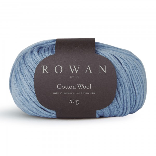 Rowan Cotton Wool 00211