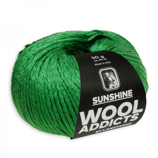 WOOLADDICTS - Sunshine - 0016
