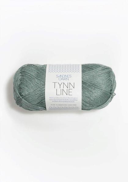 Sandnes Garn - Tynn Line - 6841