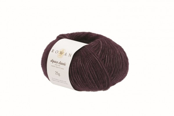 Rowan Alpaca Classic - Purple Rain