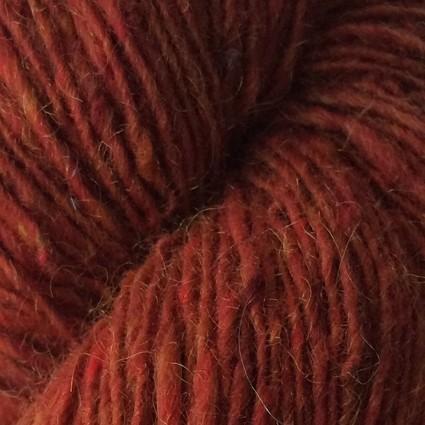 Isager - Tweed - Paprika