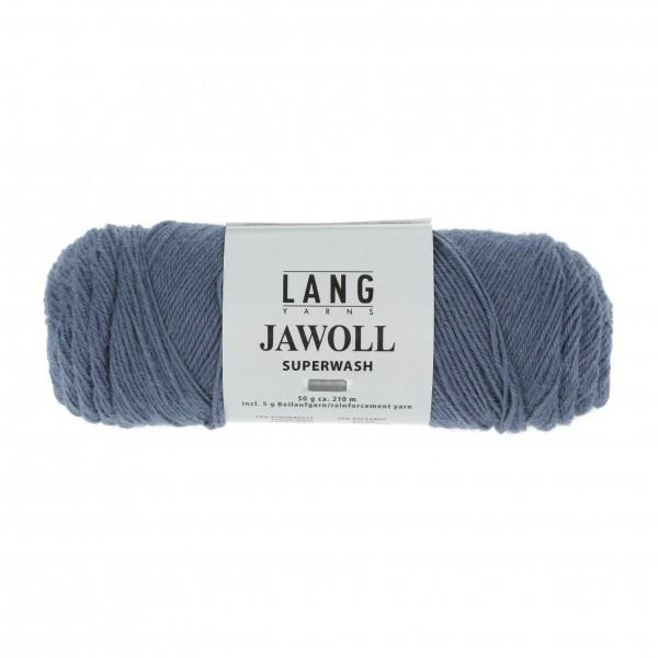 Langyarns - JAWOLL Superwash - 0007