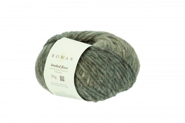 ROWAN Brushed Fleece-Tarn Dégradé