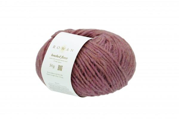 ROWAN Brushed Fleece-Rose Dégradé