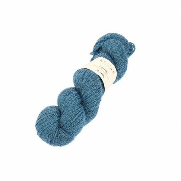 Rowan Moordale - Blue Moor