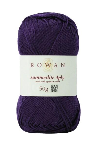 Rowan Summerlie 4 ply