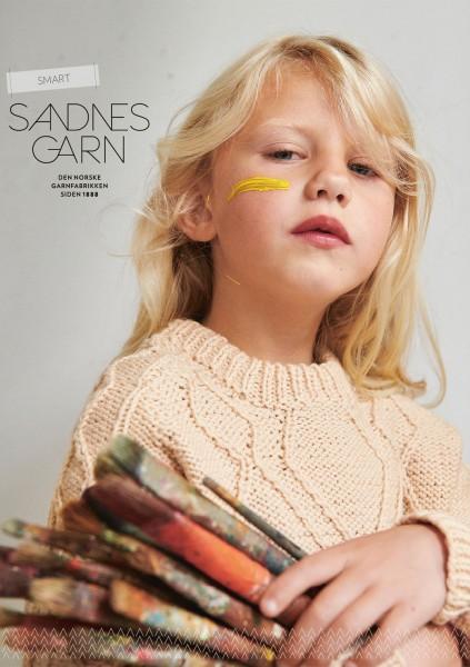 Sandnes Garn - Smart - 2107