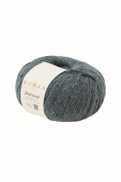 Rowan Felted Tweed Delft