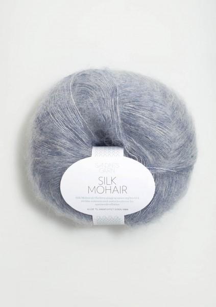 Sandnes Garn - Silk Mohair - 5835
